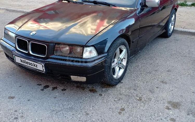 BMW 320 1992 года за 1 100 000 тг. в Актау