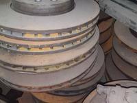 Тормозные диски, Суппорта. Vw b5, b5 +, b6 за 2 500 тг. в Шымкент