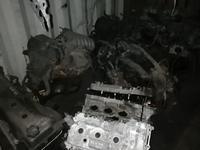 Двигатель камри 30 1mz vvti 3л за 400 000 тг. в Алматы