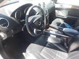Mercedes-Benz ML 350 2006 года за 2 400 000 тг. в Актобе – фото 4