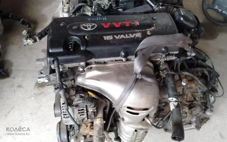 Двигатель за 5 555 тг. в Кызылорда