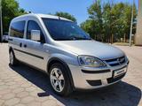 Opel Combo 2006 года за 2 990 000 тг. в Караганда