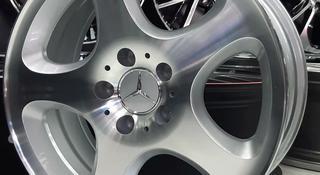 R17. Mercedes Benz 210 Millennium за 140 000 тг. в Алматы