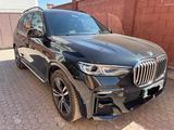 BMW X7 2019 года за 49 500 000 тг. в Нур-Султан (Астана)