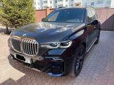 BMW X7 2019 года за 49 500 000 тг. в Нур-Султан (Астана) – фото 4