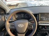 Hyundai Accent 2021 года за 8 200 000 тг. в Алматы – фото 5