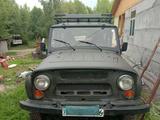 УАЗ 3151 2001 года за 1 300 000 тг. в Алтай – фото 4