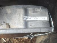 КПП типтроник за 70 000 тг. в Алматы