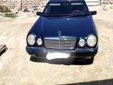 Mercedes-Benz E 200 1996 года за 1 500 000 тг. в Актау