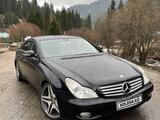 Mercedes-Benz CLS 350 2005 года за 5 300 000 тг. в Алматы