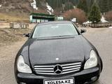Mercedes-Benz CLS 350 2005 года за 5 300 000 тг. в Алматы – фото 5