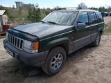 Jeep Grand Cherokee 1995 года за 1 650 000 тг. в Алматы – фото 3