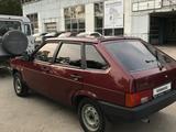 ВАЗ (Lada) 2109 (хэтчбек) 2001 года за 620 000 тг. в Нур-Султан (Астана) – фото 3
