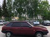 ВАЗ (Lada) 2109 (хэтчбек) 2001 года за 620 000 тг. в Нур-Султан (Астана) – фото 5