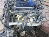 Двигатель контрактный 3.8 Hyundai Equus за 1 200 000 тг. в Алматы