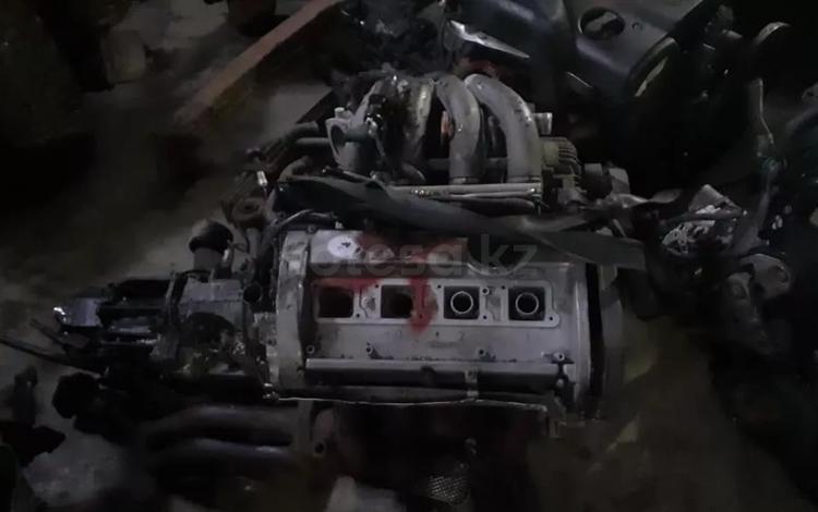 Двигатель в Шымкент