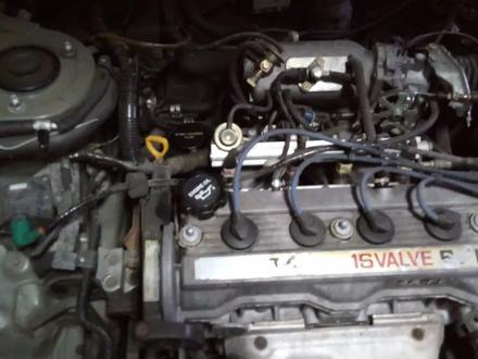 Toyota Carina II 1992 года за 1 800 000 тг. в Талгар – фото 19
