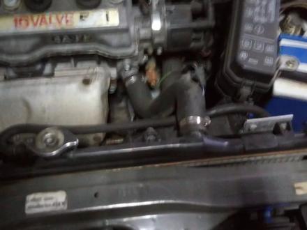 Toyota Carina II 1992 года за 1 800 000 тг. в Талгар – фото 20