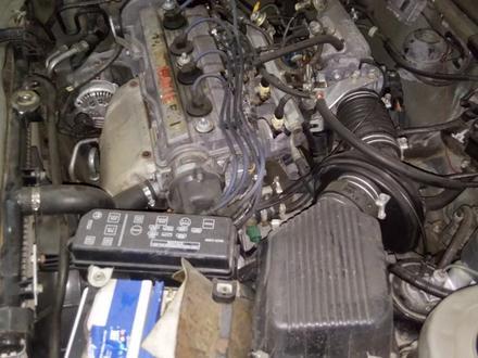 Toyota Carina II 1992 года за 1 800 000 тг. в Талгар – фото 22
