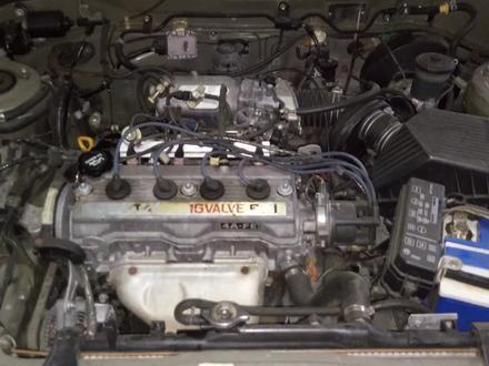 Toyota Carina II 1992 года за 1 800 000 тг. в Талгар – фото 23