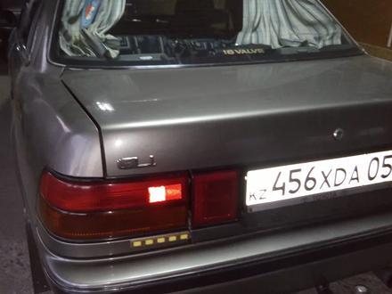 Toyota Carina II 1992 года за 1 800 000 тг. в Талгар – фото 27