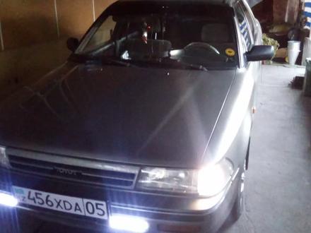 Toyota Carina II 1992 года за 1 800 000 тг. в Талгар – фото 7