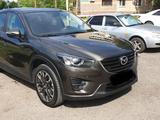 Mazda CX-5 2016 года за 8 900 000 тг. в Нур-Султан (Астана)
