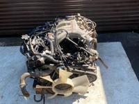 Vg33 двигатель за 55 000 тг. в Костанай