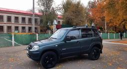 Chevrolet Niva 2010 года за 2 400 000 тг. в Уральск