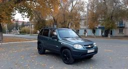 Chevrolet Niva 2010 года за 2 400 000 тг. в Уральск – фото 3