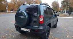 Chevrolet Niva 2010 года за 2 400 000 тг. в Уральск – фото 5