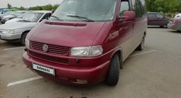 Volkswagen Caravelle 1996 года за 3 500 000 тг. в Уральск – фото 2