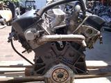 Двигатель 6G74 на 3 мицубиси паджеро объём 3.5 за 650 000 тг. в Алматы – фото 2