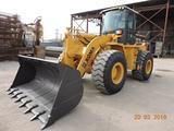 XGMA  продам фронтальный погрузчик 3 куба 5 тонн XGMA 955 H zl50gn zl 50 gn 162KW 2019 года за 18 000 000 тг. в Алматы