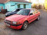 Mazda 323 1990 года за 700 000 тг. в Петропавловск – фото 3