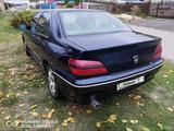 Peugeot 406 2001 года за 1 100 000 тг. в Рудный