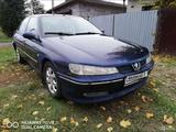 Peugeot 406 2001 года за 1 100 000 тг. в Рудный – фото 5