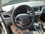 Hyundai Accent 2019 года за 5 800 000 тг. в Алматы