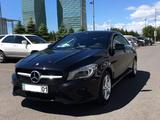 Mercedes-Benz CLA 200 2013 года за 9 000 000 тг. в Нур-Султан (Астана)
