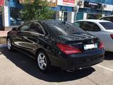 Mercedes-Benz CLA 200 2013 года за 9 000 000 тг. в Нур-Султан (Астана) – фото 3