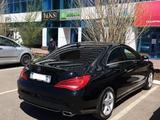 Mercedes-Benz CLA 200 2013 года за 9 000 000 тг. в Нур-Султан (Астана) – фото 4