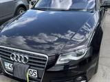 Audi A4 2009 года за 4 800 000 тг. в Алматы
