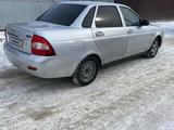 ВАЗ (Lada) 2170 (седан) 2011 года за 1 400 000 тг. в Атырау – фото 5