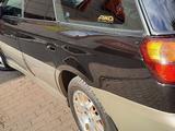 Subaru Outback 2003 года за 4 000 000 тг. в Нур-Султан (Астана) – фото 3