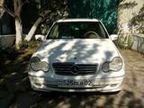 Mercedes-Benz C 240 2003 года за 3 000 000 тг. в Алматы