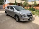 Chevrolet Cobalt 2021 года за 6 250 000 тг. в Шымкент – фото 3
