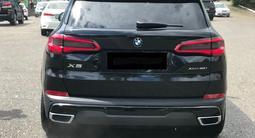 BMW X5 2019 года за 29 900 000 тг. в Нур-Султан (Астана) – фото 2