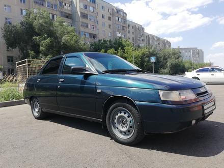 ВАЗ (Lada) 2110 (седан) 2007 года за 750 000 тг. в Шымкент – фото 4
