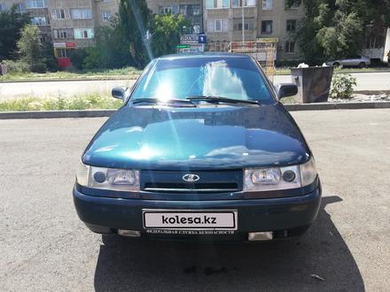 ВАЗ (Lada) 2110 (седан) 2007 года за 750 000 тг. в Шымкент – фото 5