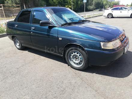 ВАЗ (Lada) 2110 (седан) 2007 года за 750 000 тг. в Шымкент – фото 7
